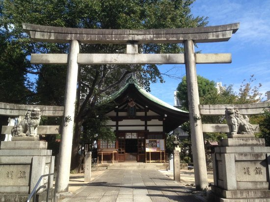 Miwa Shrine