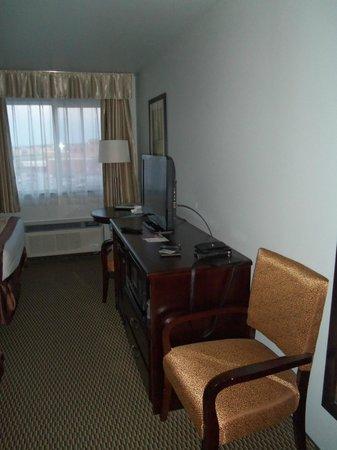 Baymont Inn & Suites Rapid City: two queen beds room