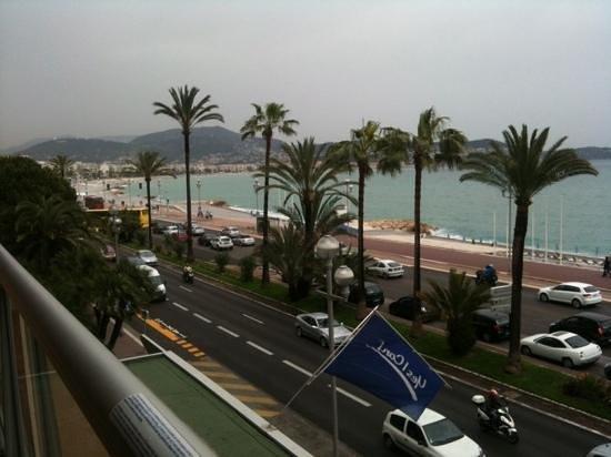 Radisson Blu Hotel, Nice : soak in the atmosphere