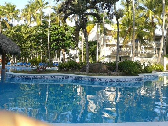 Vista Sol Punta Cana: Pileta