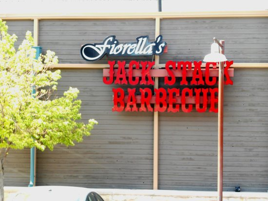 Jack Stack Barbecue - Freight House: Jack Stack