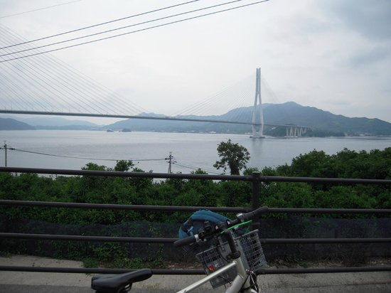 Setonaikai : 多々羅大橋