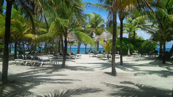 Grand Palladium Kantenah Resort and Spa: Beautiful!!