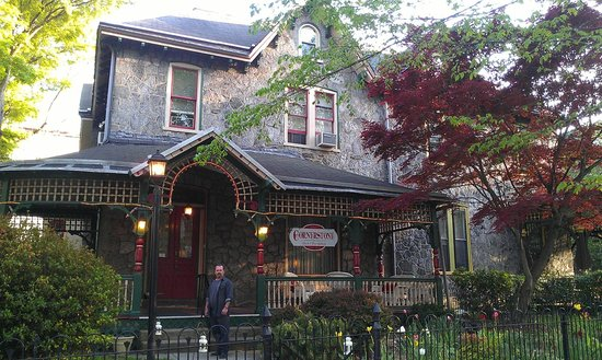 Cornerstone Bed & Breakfast: Cornerstone B&B