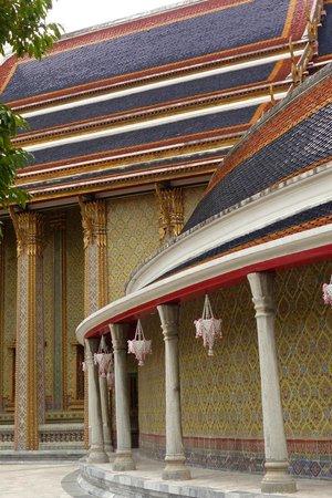 Wat Ratchabophit (2)