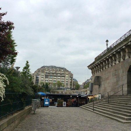 Île de la Cité : Pont Neuf