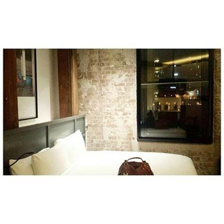 Ovolo 1888 Darling Harbour: Room