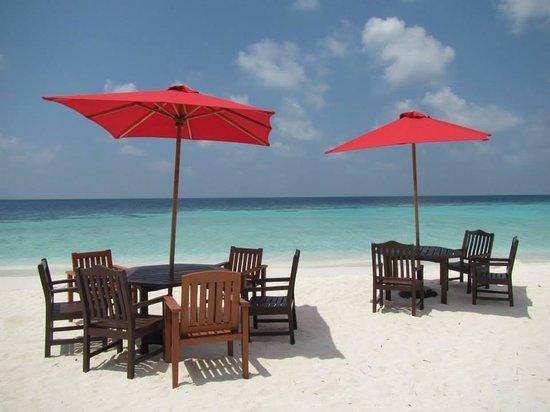 Eriyadu Island Resort : La mia camera