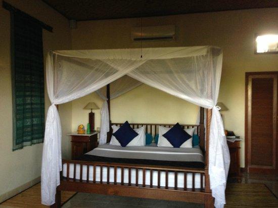 Alam Jiwa: A perfect room