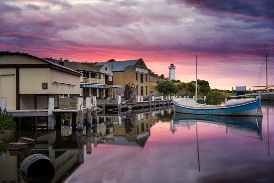 Warrnambool, Australia: Our Beautiful Village