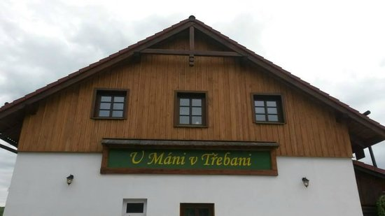 Restaurant & Pension U Mani