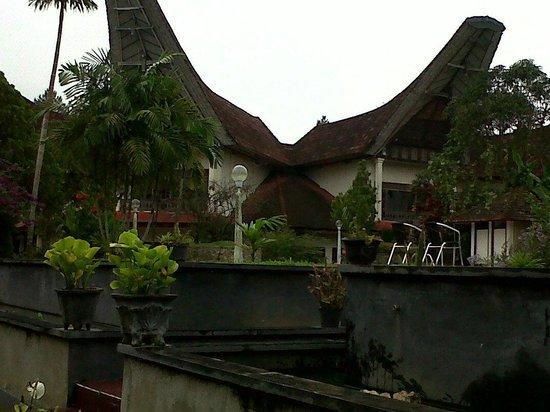 The Toraja Prince Hotel
