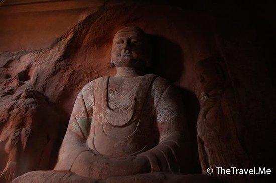 Guyuan, จีน: 須彌山相國寺
