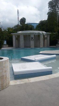 The Crown Villas at Lifestyle Holidays Vacation Resort: Beautiful surroundings