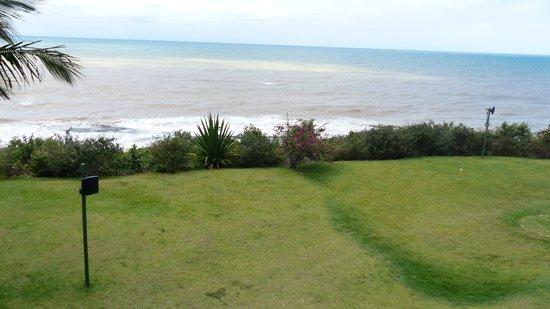 Hotel Pontal De Ubu: As incríveis possibilidades de vista são intermináveis do ponto de vista do hotel