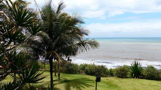 Hotel Pontal De Ubu: Vista Quarto 102