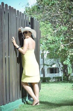 The Crown Villas at Lifestyle Holidays Vacation Resort: My photo shoot