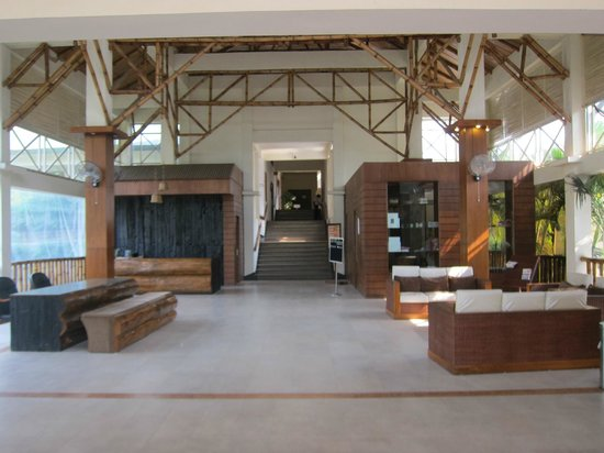 IORA - The Retreat,Kaziranga: Reception