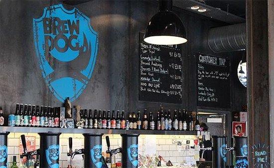 Beer Shop - Beer Calling