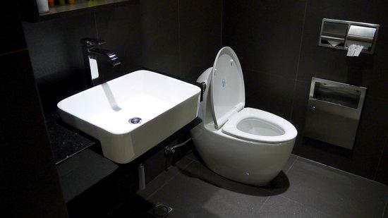 The Fantasy Apartment : 廁所