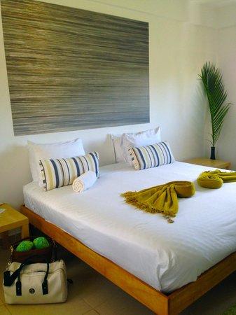 Swell Surf Camp : Sosua Bay- Premium Room