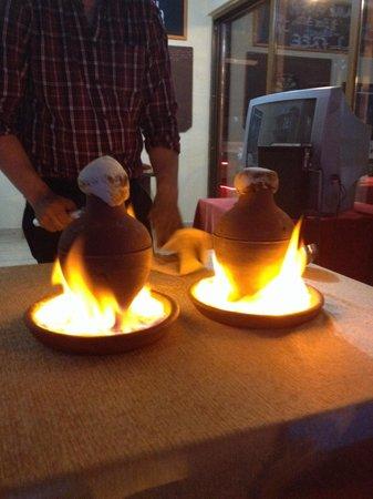 Friar Tucks Bistro: Another visit to Ovacik Means another visit to friar tucks :-) Friendly staff & lovely Food