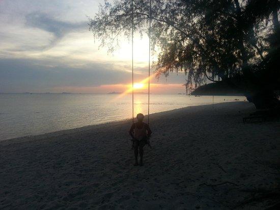 Waimarie : Sunset