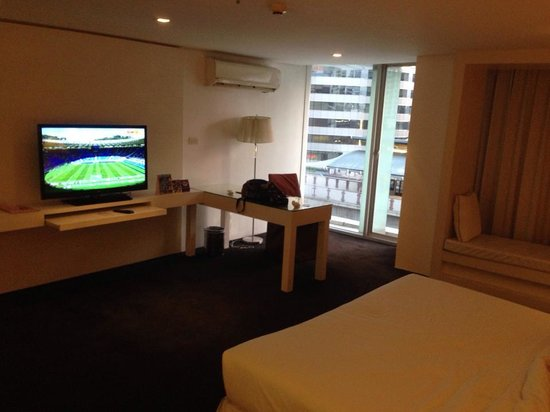 I-Residence Hotel Silom: Room