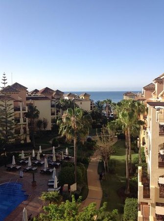 Marriott's Marbella Beach Resort: Beautiful View