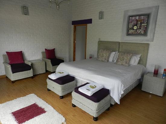Kutandara Lodge : Double Bedroom