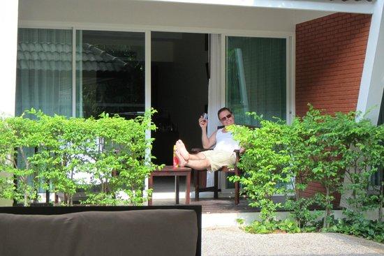 Patong Resort : Room 170