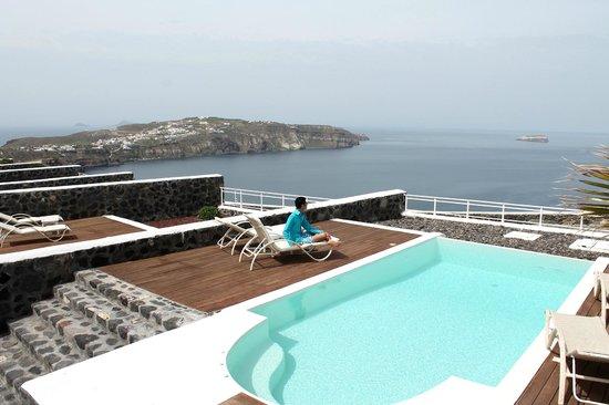 Thermes Luxury Villas: LEISURE