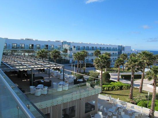 Hipotels Gran Conil & Spa: Vista