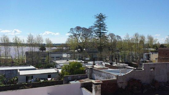 Hotel Beltran: River-View