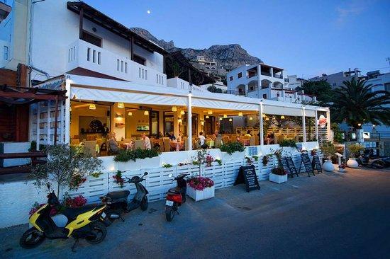Manifesto Restaurant Kalymnos