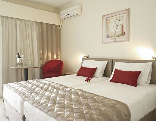 Hotel Galaxias : Standard Room