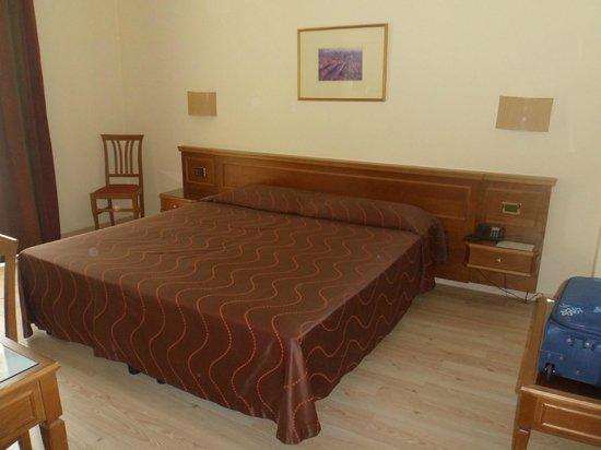 Hotel Valentino: camera 214