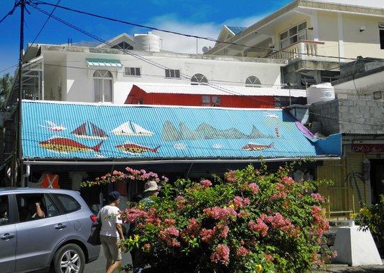 Cotton Bay Hotel: Port Maturin,ville