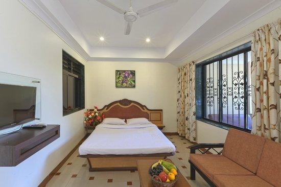Hotel Shreyas: Family Cottage