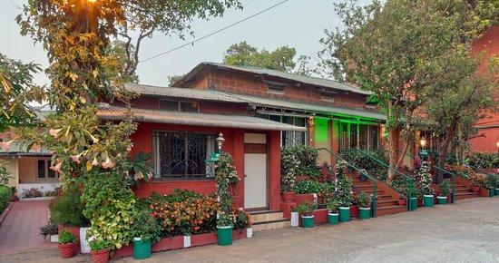 Hotel Shreyas: Family Cottages