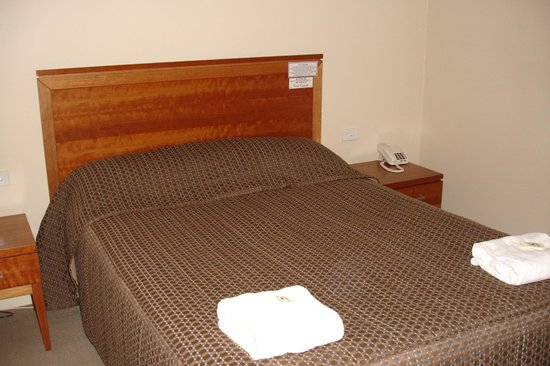 Vine Inn Barossa: Bedroom