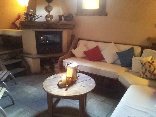 Hotel du Grand Paradis & Spa la Baita: Relax