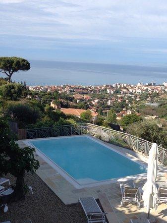 Hotel La Finestra Sul Mare Bordighera