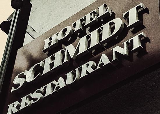 Hotel & Restaurant Schmidt