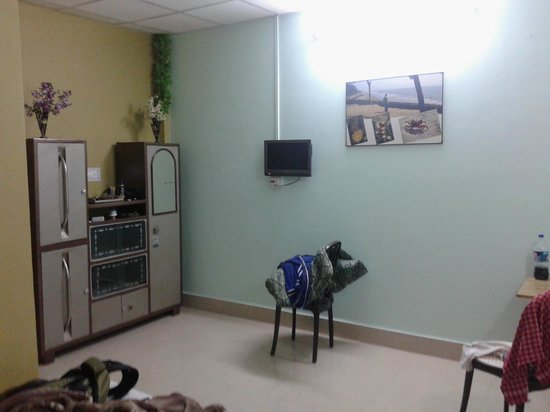 Tajpur Palm Village Resort: Room is condition is good