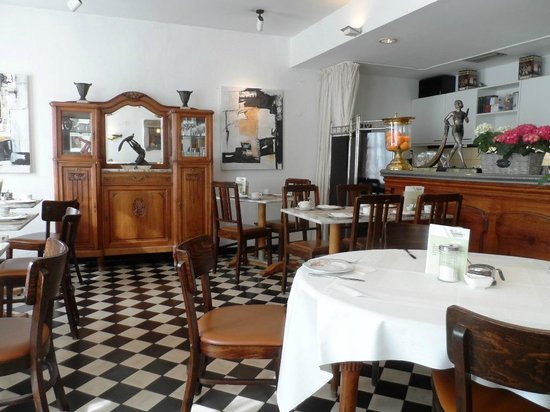 Restaurant Beaumarais