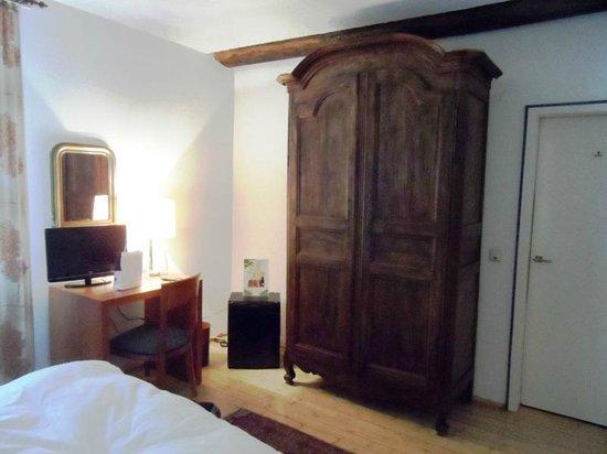 Ringhotel Altes Pfarrhaus Beaumarais : Zimmer