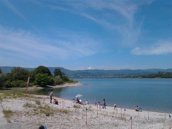 Bahia Cafe : ..primi spiaggianti stagione 2014..