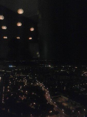 Espacio 33: vistas desde la mesa