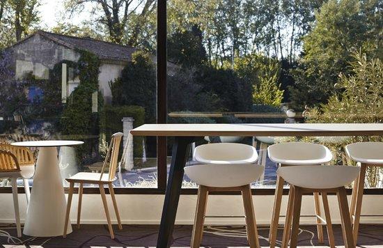 Ibis Styles Arles Palais des Congrès : Lounge